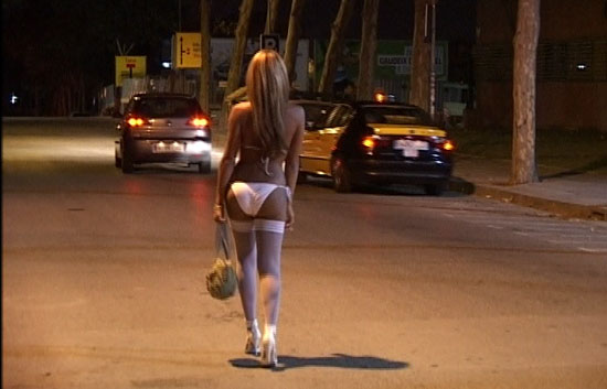 videos de prostitutas en españa prostitutas del oeste