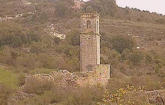 Ochate, village maudit 626168