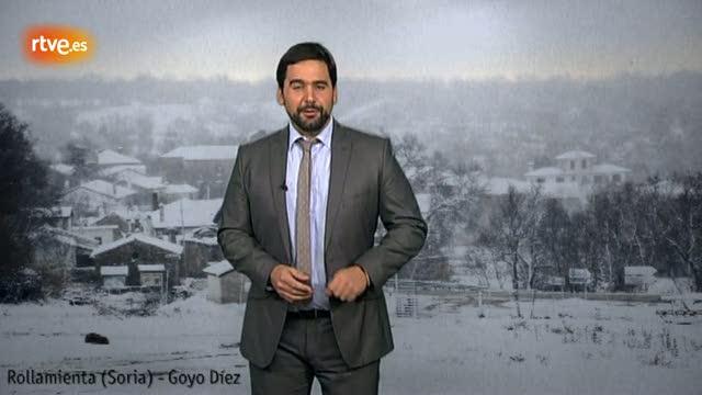 Arranca el invierno 2012-2013