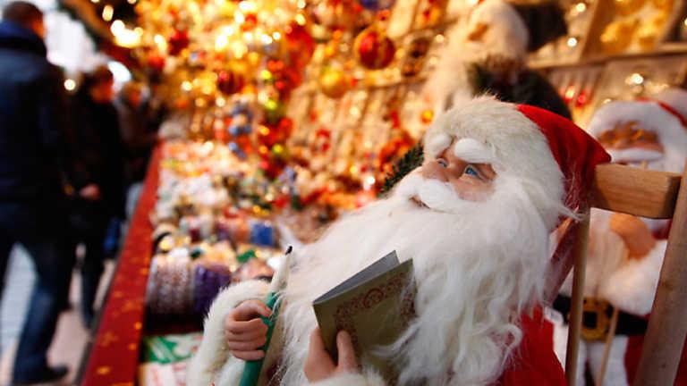 Informe Semanal - La clave del consumo en Navidad