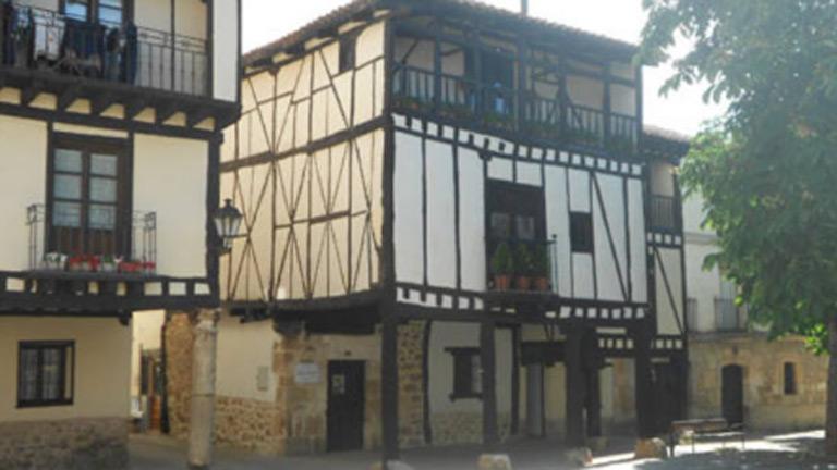 Conectando España - Covarrubias (Burgos)