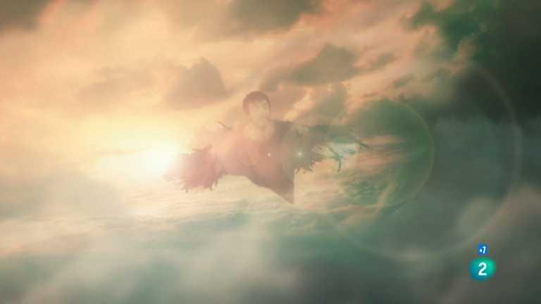 Mitos y leyendas - Dédalo