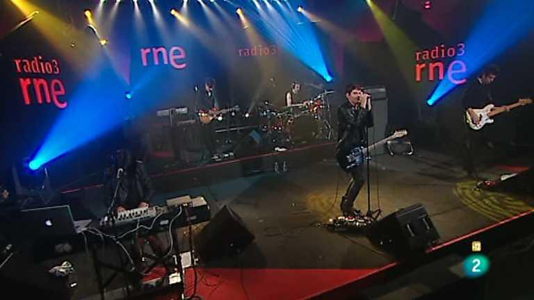 Los conciertos de Radio 3 - Dorian
