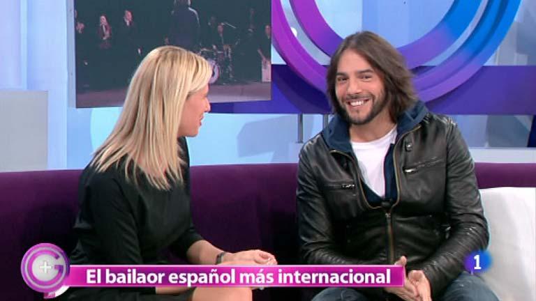 Más Gente - Joaquín Cortés nos presenta 'Dicen de mí'