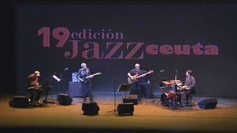 Ceuta vive la edición número 19 de su festival internacional de Jazz