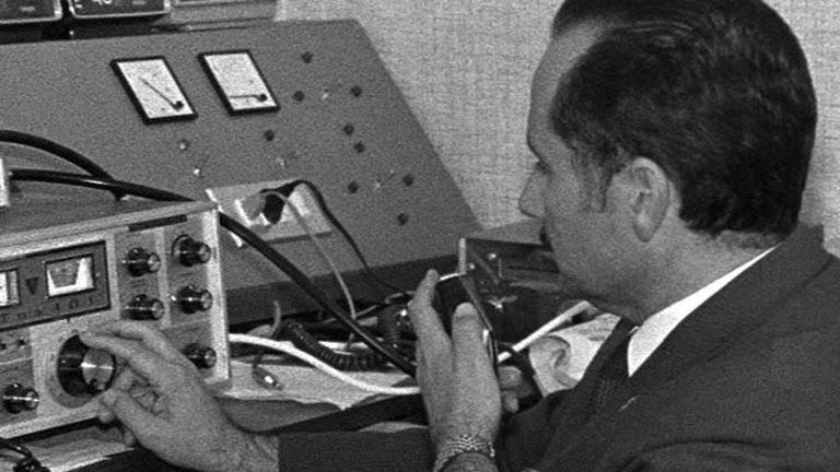 En España 30.000 personas practican la radioafición