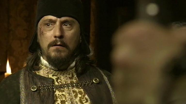 Isabel - La reina traiciona a los judíos