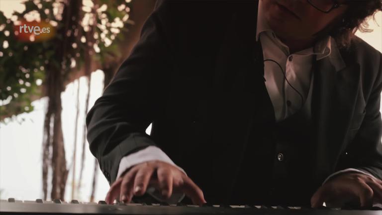 Canarias Suena – Jairo Martín – Encerrado con tus canciones – 25/11/13
