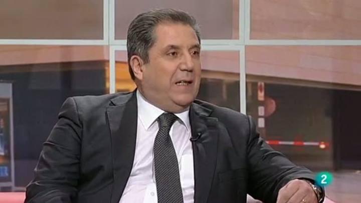 Para todos La 2 - Entrevista: Joan Antoni Melé, de Triodos Bank