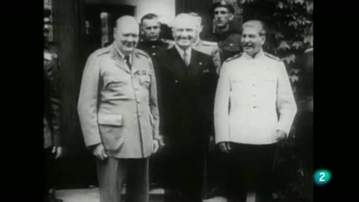 Para Todos La 2 - Debate: Josif Stalin - Historiador y profesor de la Universidad Complutense de Madrid