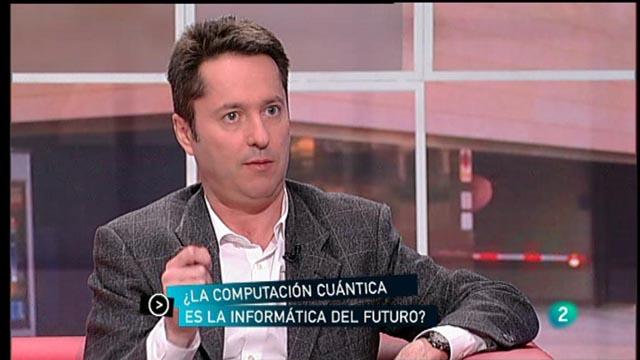 """Para todos La 2 - Entrevista: Juan Ignacio Cirac, """"Computadores cuánticos"""""""