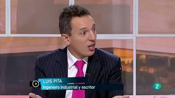 Para Todos la 2 - Entrevista: Luis Pita: ¿qué hacer si me quedo sin empleo?