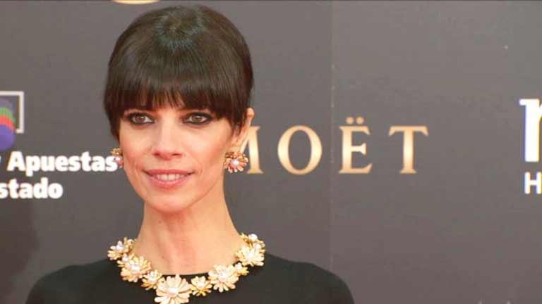 """Maribel Verdú: """"El premio ha sido participar en 'Blancanieves'"""""""