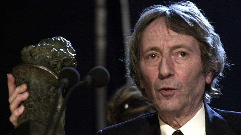 Muere a los 78 años el productor cinematográfico Elías Querejeta