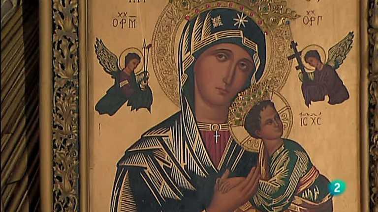 El día del Señor - Parroquia Nuestra Señora del Perpetuo Socorro