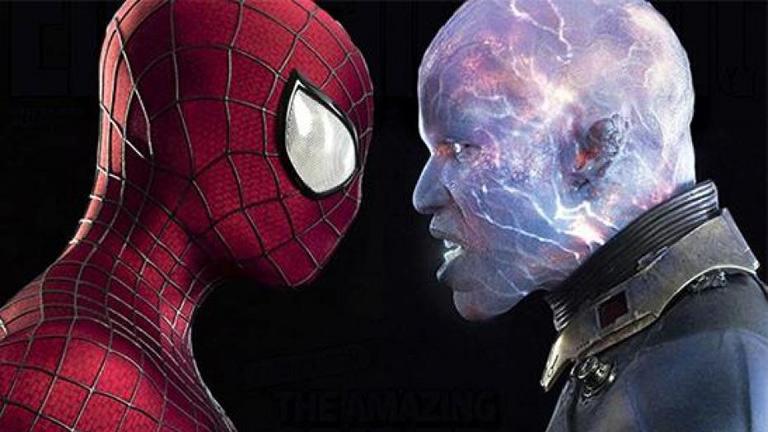 Nuevo tráiler de 'The Amazing Spider-Man 2: El Poder de Electro'