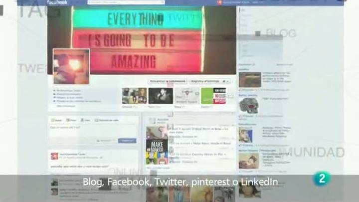 Para Todos La 2 - Video: Personas mayores y redes sociales