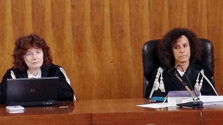 El Consejo General del Poder Judicial ve problematico imponer la custodia compartida sin que ninguno de los dos padres la pida