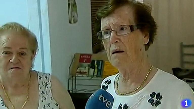 """Expertos intentarán restaurar el Ecce Homo """"destrozado"""" por una anciana"""