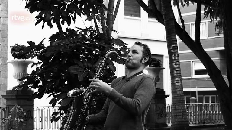 Canarias Suena - Rodrigo Ramos - IMPRO2 - 09/11/13