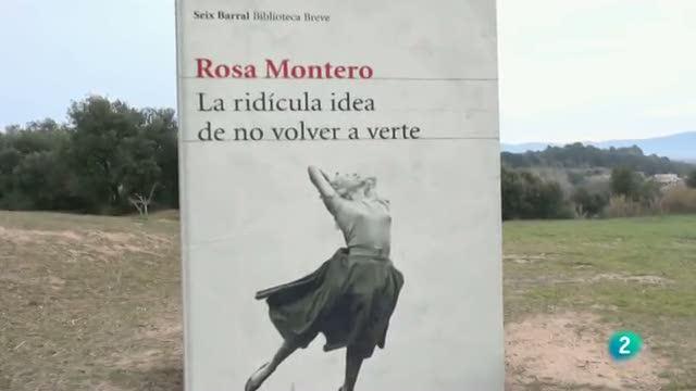 Página 2 - Entrevista: Rosa Montero