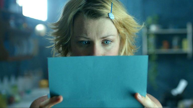 RTVE.es estrena el tráiler de 'The Extraordinary Tale'