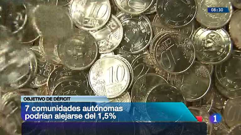 Telediario - 8.30 horas - 04/01/13