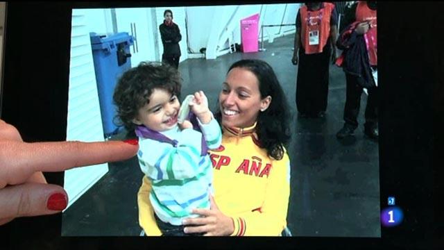 Comando actualidad - Gente Excelente - Teresa Perales, medallista paralímpica
