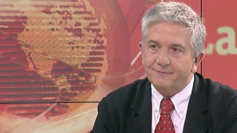 """Tortuero afirma que es """"el peor momento"""" para reformar las pensiones"""