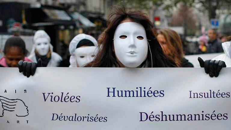"""Asociación No Más Violencia de Género """"José Antonio Burriel"""" 1394004783497 Una de cada tres mujeres europeas ha sido víctima de violencia de género"""